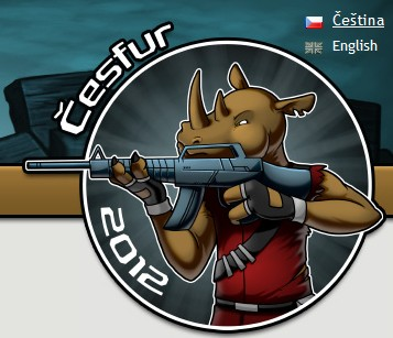 Furry convention in the heart of Europe - ČeSFuR