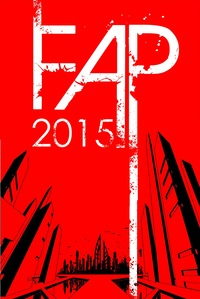 FAP: Festival of Asian Post-apocalyptica 2015