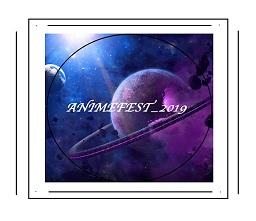 ANIMEFEST_2019 г. Алапаевск