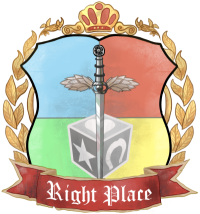 Гильдия Right-place