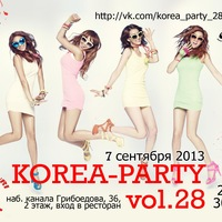 KOREA-PARTY vol.28 от Animatsuri project