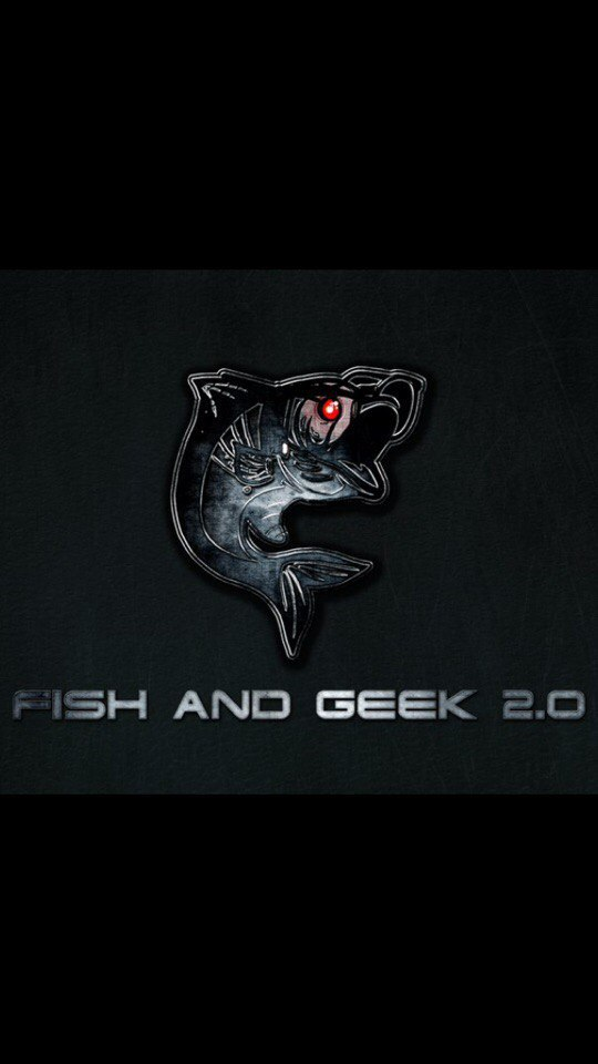 FISH AND GEEK 2.0