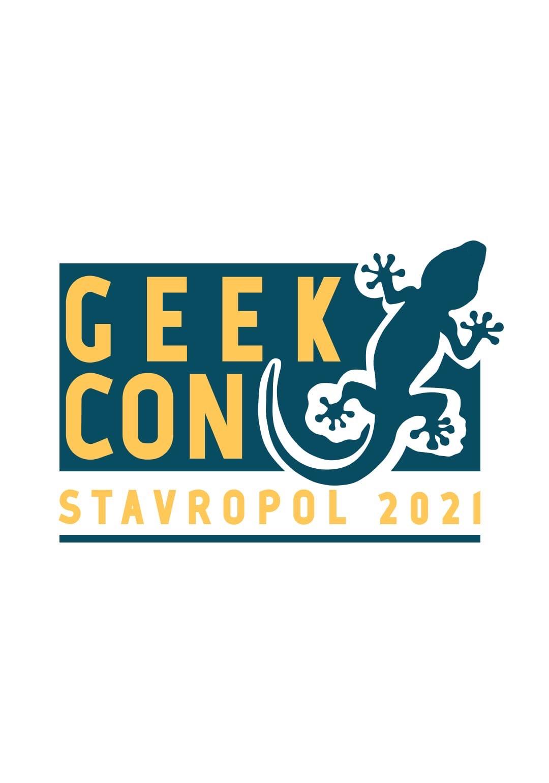 GeekCon Stavropol 2021